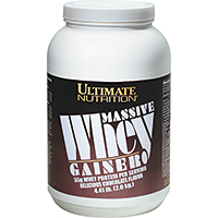 Massive Whey Gainer